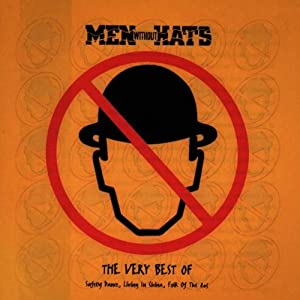 Very Best of Men Without Hats