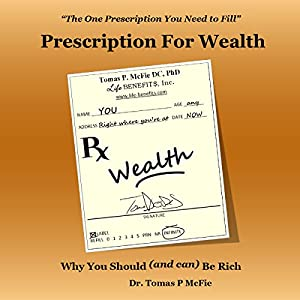 Prescription for Wealth Audiobook