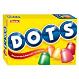 DOTS Original Chewy Theater Size Boxes 12ct.