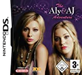 The Aly & AJ Adventure (Nintendo DS)