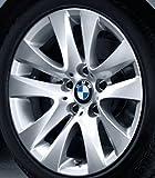 Original BMW Alufelge 3er E90 E91 E92 E93 V-Speiche 338