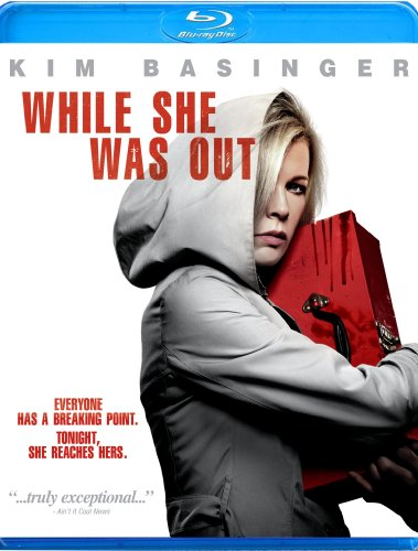 While She Was Out [Blu-ray]