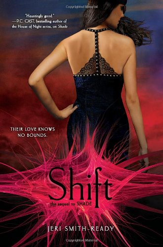 51rz7XUihoL Double Review: Shade & Shift by Jeri Smith Ready