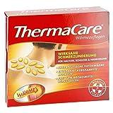 ThermaCare-Patchs Chauffants anti Douleur Cou, Épaule, Poignet ThermaCare, boite de 2