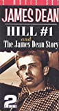 Hill 1 & James Dean Story [VHS] [Import] Quality Video