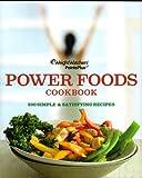 Weight Watchers PointsPlus Power Foods Cookbook