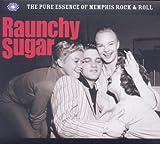 echange, troc Compilation - The Pure Essence Of Memphis Rock & Roll