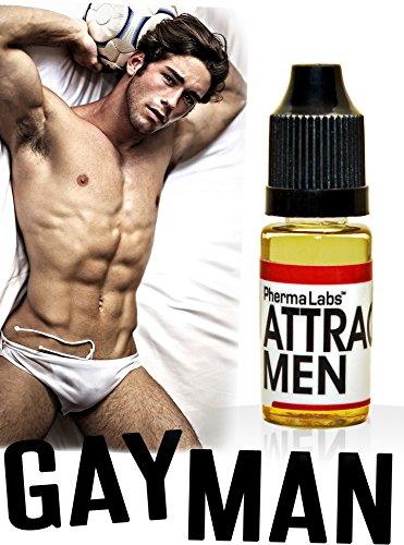ATTIRER LES HOMMES GAIS PARFUMÉES SEXE