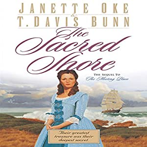 The Sacred Shore Audiobook