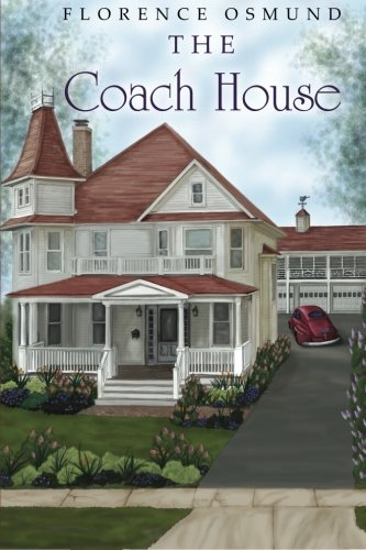 Book: The Coach House by Florence Osmund