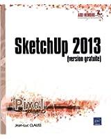 SketchUp 2013 - version gratuite