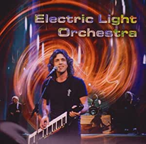 Elo Roll Over Beethoven Audio Cd Electric Light