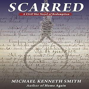 Scarred Audiobook