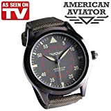 American Aviator Watch As Seen On Tv NEW!!!