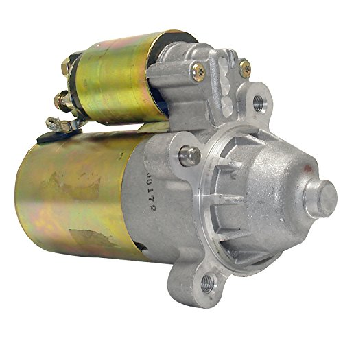 ACDelco 336-1934A Professional Starter, Remanufactured (2004 Ford Taurus Starter compare prices)