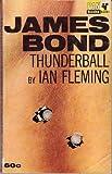 James Bond. Thunderball Ian Fleming