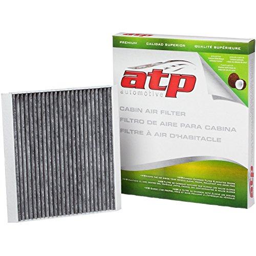 ATP RA-97  Carbon Activated Premium Cabin Air Filter