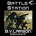Battle Station: Star Force, Book 5