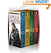 George R.R. Martin (Author)  (2046)  Buy new: $35.96  $19.78  164 used & new from $14.93