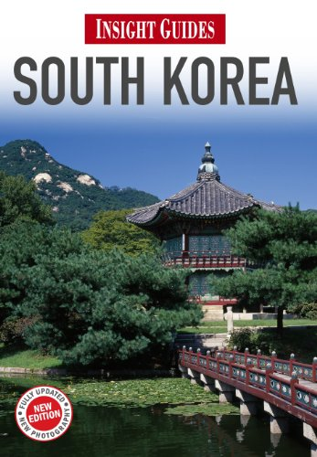 Insight Guides South Korea ebook