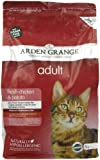 Arden Grange Adult Chicken Dry Cat Food 4 Kg