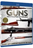 Guns - The Evolution of Firearms - Blu-ray