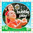 Bubble Play: Play and Learn with Bubbles! [With Tray, Wand & Bubble Solution] (Gymboree Play & Music)