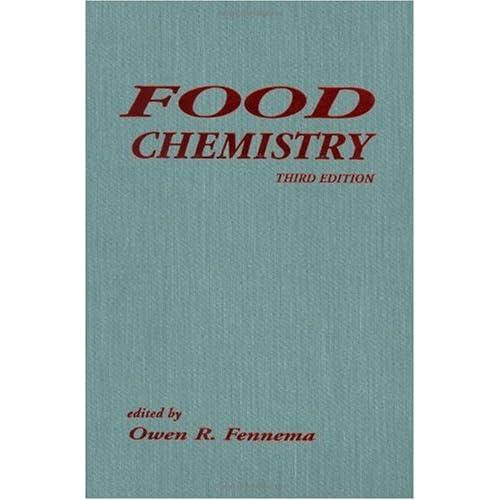 Quimica de alimentos fennema pdf for Quimica de los alimentos pdf