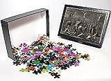 Photo Jigsaw Puzzle Of Jesus On Cross Po...