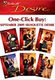 img - for One-Click Buy: September 2009 Silhouette Desire book / textbook / text book