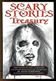 Scary Stories Treasury (0060263415) by Alvin Schwartz