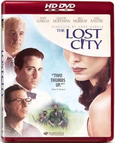 Lost City [HD DVD]