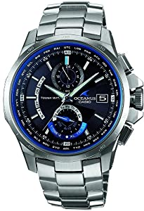 Casio Oceanus Ocw-T1000-1AJF Tough Solar Multiband 6