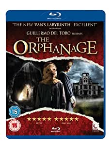 The Orphanage [Blu-ray] [Import anglais]