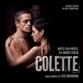 Colette (Original Motion Picture Soundtrack)