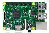 Raspberry Pi 3 Model B (本体)