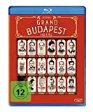 DVD & Blu-ray - Grand Budapest Hotel [Blu-ray]