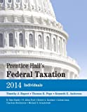 img - for Prentice Hall's Federal Taxation 2014 Individuals (27th Edition) (Prentice Hall's Federal Taxation Individuals) book / textbook / text book
