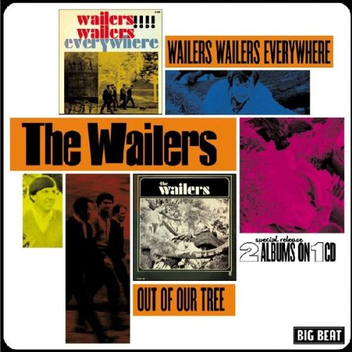 Wailers Wailers Everywhere / Out of Our Tree