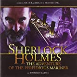 The Adventure of the Perfidious Mariner (Sherlock Holmes)