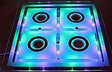 LED Deckenleuchte Leuchte Decken Lampe Farbwechsel bunt + Fernbedienung