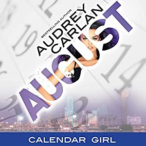 August Audiobook