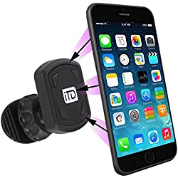 iTD Gear Magnetic Easy Connect Smartphone Mount