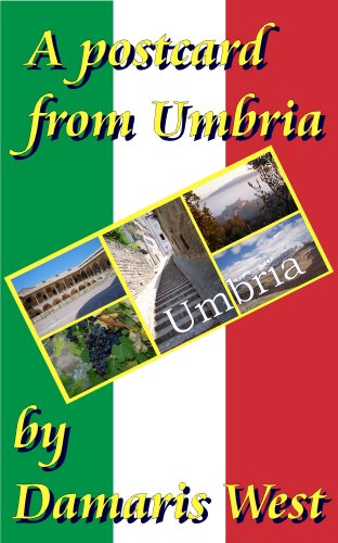 A postcard from Umbria