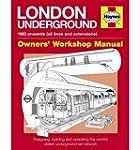 London Underground: 1863 onwards (all...