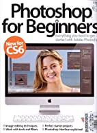 PHOTOSHOP for Beginners Magazine with FREE…