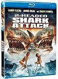 2 Headed Shark Attack [Blu-ray]
