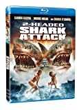 Cover art for  2-Headed Shark Attack [Blu-ray]