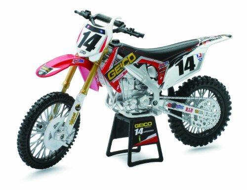 new-ray-57563-vaachicule-miniature-moto-honda-geico-team-2012-450r-echelle-112-by-new-ray