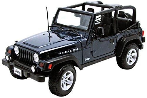 Maisto-531663-Jeep-Wrangler-Rubicon-118
